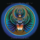 Journey | Captured (Live)