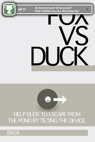 Screenshot Fox Vs Duck Review
