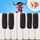 Juno's Piano - Learn Songs, Play with Parents, and Free Play