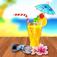 American Beach Slushie Maker - best smoothie drinking game