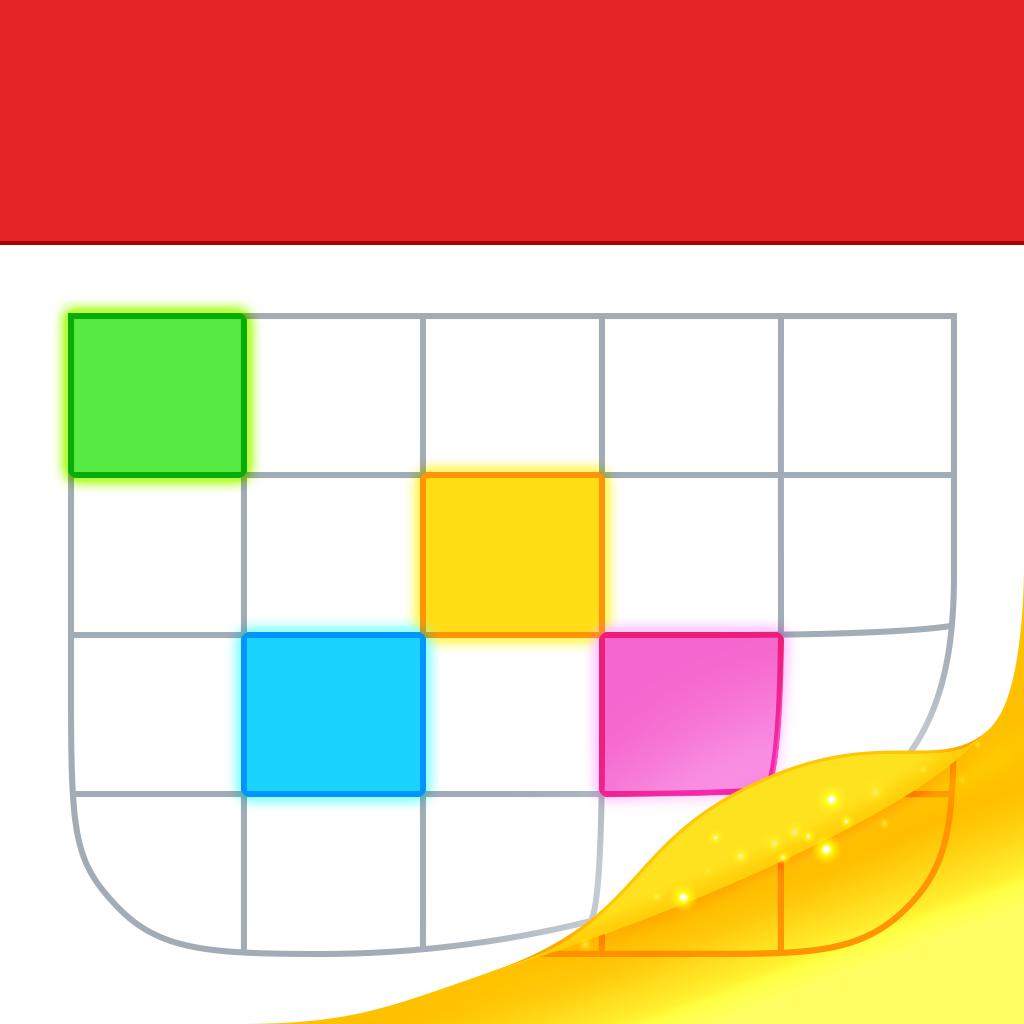 Fantastical 2 für iPhone - Kalender und Erinnerungen