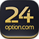 24option - options binaires