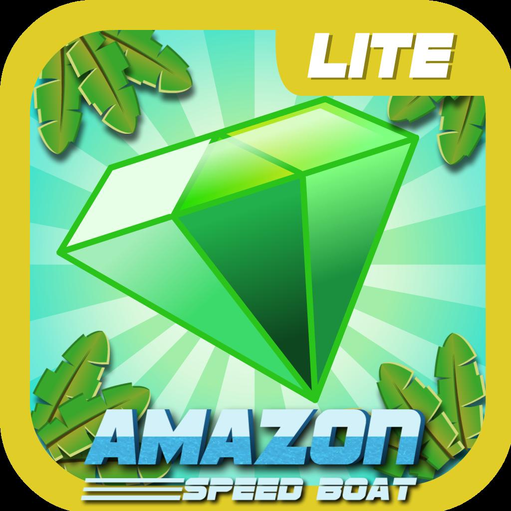 Amazon Speed Boat Jewel Rush Escape Lite